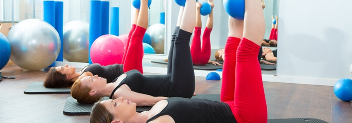 Therapeutic Exercises in Macomb MI