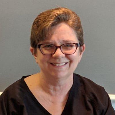 Chiropractic Macomb MI Dona Coggins Massage Therapist