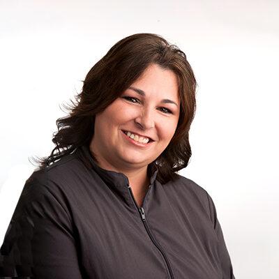 Chiropractic Macomb MI Kristie Burlingame - Office Manager